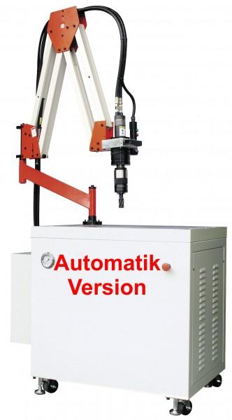 HMTA-42 mit Automatik Hydraulische Gewindeschneidmaschine